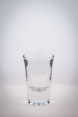 Verre shooter / Verrine